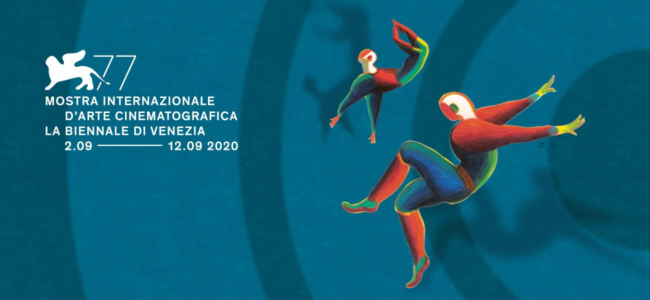Venezia 77: tutto il programma della Mostra del Cinema - TalkyMedia