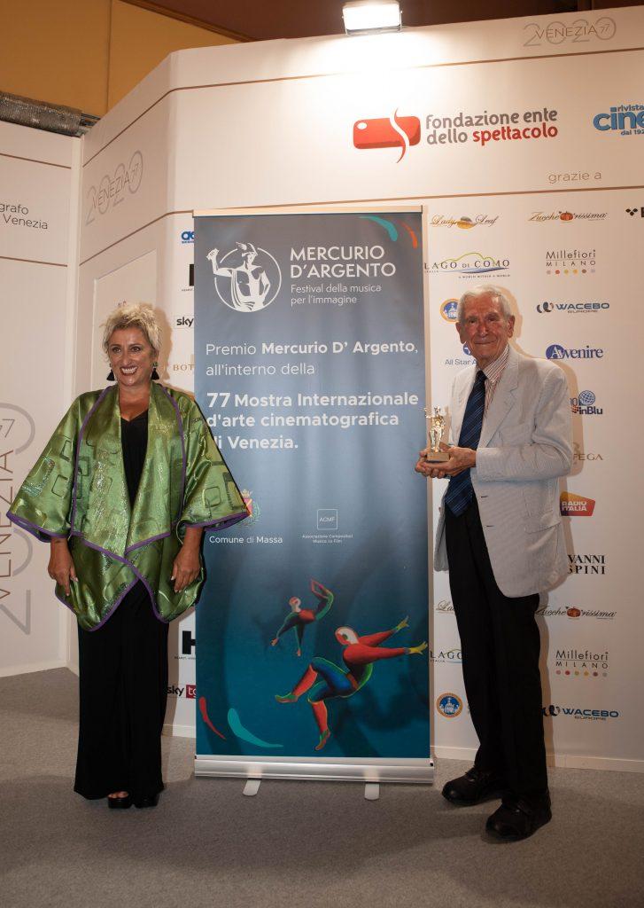 Premio Mercurio