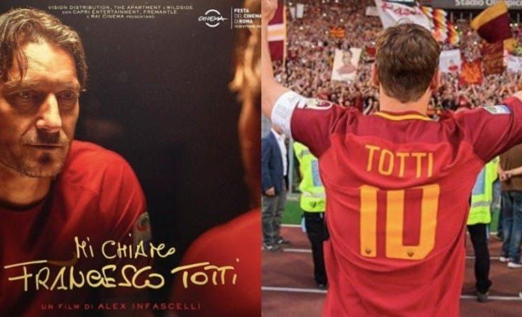 mi chiamo Francesco Totti,l'ultima bandiera, mondilumondoblog