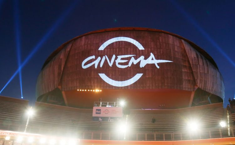 A general view during the 13th Rome Film Fest at Auditorium Parco Della Musica on October 25, 2018 in Rome, Italy.