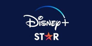 Disney+Star