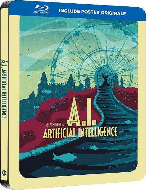 A.I. 3D