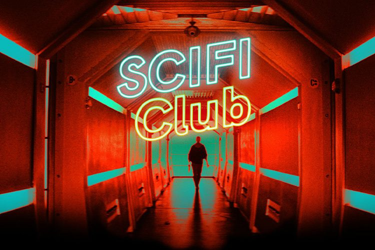 SciFiClub