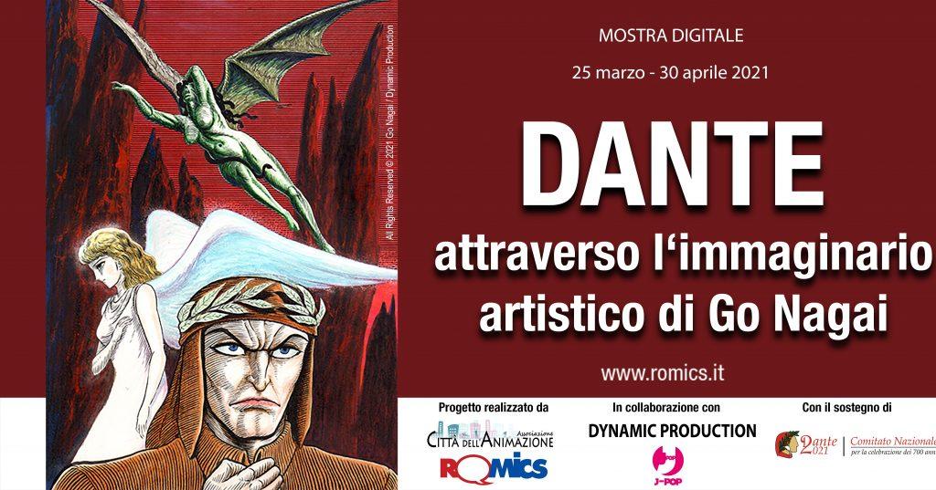Go Nagai Dante