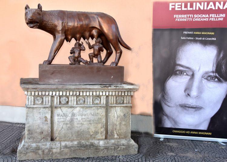 VII Edizione Premio Anna Magnani
