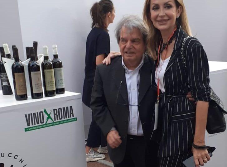 VinoxRoma Renato Brunetta