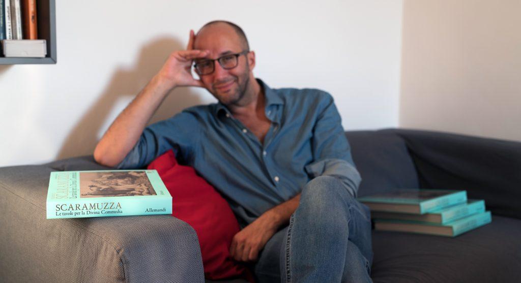 Scaramuzza Matteo Gagliardi